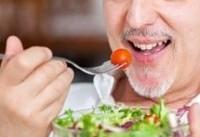 رژیم غذایی بعد از چهل سالگی چگونه باشد؟
