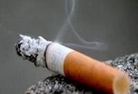 مصرف سیگار در ایران افزایش می یابد