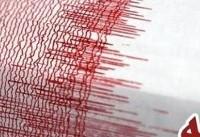 زمین لرزه پنج بار گوریه شوشتر را لرزاند