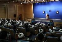 روحانی: عزت و استقلال کشور نتیجه روش مدیریتی امام راحل و همراهی مردم بود