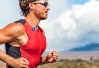 ویدئو / ورزش کارآمدتر با نخستین حسگر تنفسی جهان