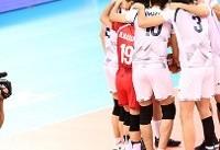 پیروزی سخت شاگردان کولاکوویچ مقابل کانگوروها در ست اول/ ایران یک - استرالیا صفر