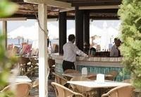 هتلی با ساحل اختصاصی در کمر آنتالیا (+عکس)