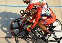قطعیشدن اردوی تیم ملی دوچرخهسواری در مالزی