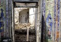 حمام تاریخی استان گیلان با عمر ۱۰۰ ساله +عکس