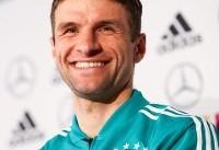 هیتسفیلد: مولر بهترین بازیکن جام خواهد شد