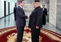 ریس جمهور کره جنوبی: رهبر کرهشمالی به خلع سلاح کامل اتمی و دیدار با ترامپ متعهد است