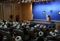 روحانی: قدم های برداشته شده برای پایداری برجام تا بحال مثبت بود؛ در هر شرایطی به اتکای مردم پیش ...