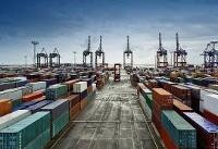 شاخص قیمت کالاهای وارداتی اُفت کرد