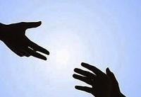 نجات جان جوان ۱۸ ساله در چابکسر