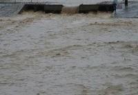 ۸ فوتی و ۳ مفقودی در حوادث سیلاب کشور