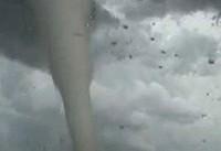 طوفان مکونو به عربستان نزدیک می شود
