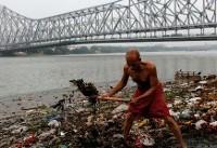 ۱۰ مورد از سمی ترین و آلوده ترین رودخانه های جهان (+عکس)