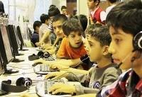 افزایش چشمگیر مصرف بازیهای رایانهای در کشور