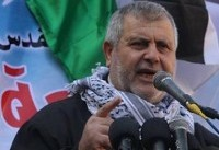 ۲ شهید امروز در غزه عضو جهاد بودند/ به مبارزه با رژیم صهیونیستی ادامه می دهیم