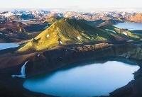 قلههای شگفتانگیز و خیره کننده اروپا (عکس)