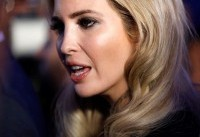China Approves 5 New Trademarks For Ivanka Trump Business As President Forges ZTE Deal