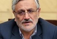 عضو فراکسیون امید: از عارف به دلیل اینکه بحث رفع حصر را پیگیری مجدانه نکرد گله داریم