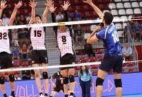 شکست ناباورانه ایران مقابل ژاپن در یک بازی پراشتباه