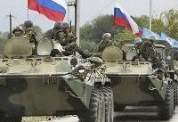 کشته شدن ۴ مستشار نظامی روسیه در دیرالزور