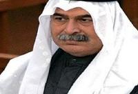 انتقال وزیر دفاع صدام از زندان الناصریه به بغداد