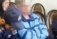 قصاص؛ پایان جنایت در برج +عکس