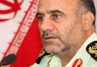 امنیت ایران خشم دشمنان را برانگیخته است/ استکبار در بخش امنیت هیچ غلطی نکرده است