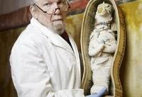 قدیمیترین عروسک سه هزار ساله جهان (+عکس)