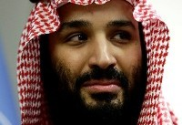 محمد بن سلمان از زمان تیراندازی به دیوان پادشاهی نرفته است