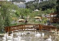 فاز دوم باغ پرندگان تا پایان شهریورماه افتتاح میشود