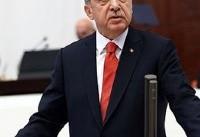 اردوغان: با اختلال در بازار ارز، نمی توانید ما را شکست دهید