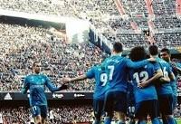 رئال مادرید؛برتر از هر کشور دیگر در لیگ قهرمانان اروپا