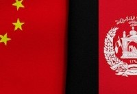راه ابریشم مسیر ورود چین به افغانستان