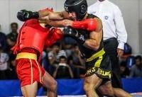 ظفری مجوز حضور در بازیهای آسیایی را کسب کرد/ سیفی یک گام به ترکیب نهایی نزدیک شد