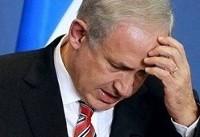 نتانیاهو: حضور نظامی ایران در سوریه غیرقابل قبول است