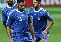 واکنش دپارتمان رسانهای فدراسیون فوتبال به مصاحبه جنجالی سامان قدوس