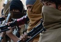 سقوط ۷ پاسگاه پلیس در شمال افغانستان در حمله طالبان