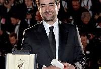 شهاب حسینی در امریکا ادامه فعالیت می دهد