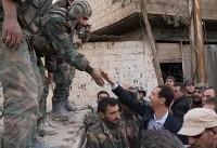 Israel Says It Will Kill Assad if He Keeps Iran in Syria
