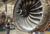 ارائه توانمندیهای صنعت هوانوردی در فرودگاه مهرآباد
