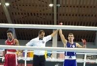 مربی اسبق تیم ملی: حق بوکسورهای پیروز انتخابی را خوردهاند