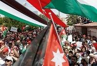 وعده کمک ۲.۵ میلیارد دلاری عربستان، کویت و امارات به اردن