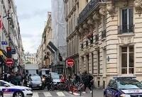 واکنش ایران به حادثه گروگانگیری در  فرانسه و درخواست گروگانگیر
