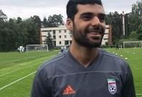 طارمی: مشکلی بابت مصدومیت ندارم/ تیم ملی در حد مراکش، اسپانیا و پرتغال است