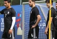 برنامه تیم ملی ایران تا بازی با مراکش