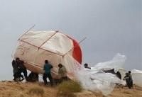 هلال احمر در زلزله کرمانشاه ۲۵۶ میلیارد تومان هزینه کرد