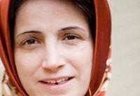 نسرین ستوده بازداشت شد | اظهارات همسر ستوده درباره دلایل بازداشت