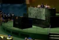 تصویب قطعنامه محکومیت صهیونیستها در سازمان ملل