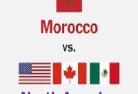 ایالت متحده آمریکا میزبان جام جهانی ۲۰۲۶ فوتبال شد