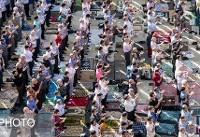 تمهیدات دستگاههای ترافیکی و امدادی برای عید فطر
